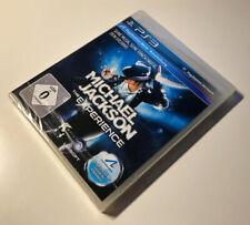 Neu PS3 ??Michael Jackson - The Experience ??Playstation 3 - OVP - Neuware