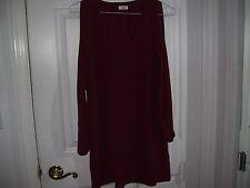 Tobi Split Sleeve Dress Size Small