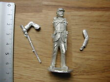 #9707 UNION INFANTRY CORPORAL AMERICAN CIVIL WAR ACW 54MM VALIANT MINIATURES