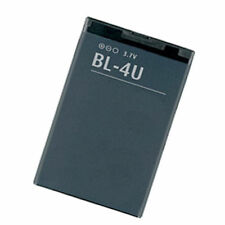 NOKIA BL-4U BATTERY FOR NOKIA ASHA 300 3120 6600 E75 E66 5730 5330 1000mAh