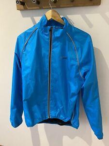 RIDGE Unisex Water Resistant Cycling Jacket Size XL