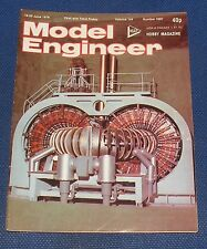 MODEL ENGINEER  16TH - 30TH JUNE 1978 VOLUME 144 NUMBER 3587