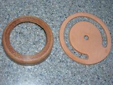 PITCHER PUMP    2-Pc.  leather repair parts.  3