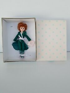 Madame Alexander Endora Agnes Moorhead Doll NEW IN BOX MINT