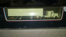 Kenworth 40 foot Container Shinse H.O. Haulers, NIP Semi Vintage Hauler NEW Rare