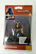 TOTAKU Tekken 7 Jin Kazama ACTION FIGURE 15 RARE First Edition
