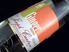 NV JOSEPH CARTRON Ginger Liqueur 700ml Isle of Wine