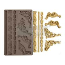 Prima Marketing Mould Mold ITALIAN ACCENT Food Safe Clay Candy Chocolate