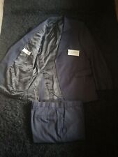 Gieves & Hawkes Savile Row suit/SPR button Uk44R/W38R  BUT with MINOR defect.