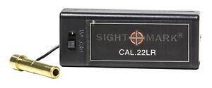 Sightmark Laser Bore Sight for 22 Caliber Long Rifle - SM39021 .22LR Boresighter