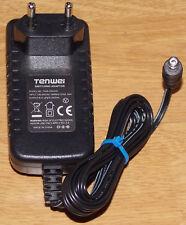 Schalt Netzteil 9V DC 2A Tenwei TA36-0902000 Hohlstecker 5,5 x 2,1mm 9.0V 2000mA