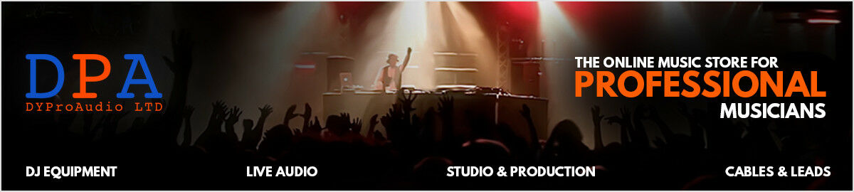 DPA - DY Pro Audio