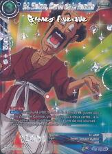 Dragon Ball Super Card Game ! M.Satan Fierté de la Famille TB2-029 SPR/VF