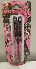 Havercamp Roller Pen Set Mossy Oak Pink 2 pk. 89028