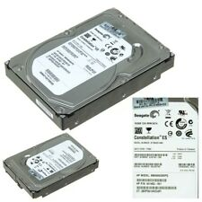 "Hp MB00500CBEPQ 500gb 3.5"" 7.2k Sata 601452-001"