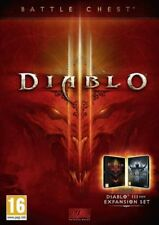 Videojuegos Diablo PC