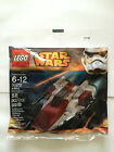 LEGO STAR WARS POLYBAG 30272 A-WING STARFIGHTER NEUF SCELLE