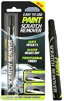Car Pride - Universal Paint Scratch Remover Pen - For Use On Any Colour Vehicle