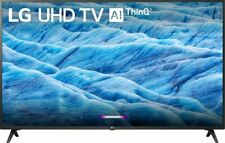 """LG 55"""" 7 Series LED 2160p 4K UHD Smart TV with HDR Open Box Pickup/Delivery NYC"""