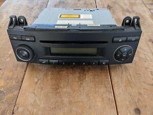 ✅ 07 08 09 Mercedes Dodge Sprinter 2500 3500 AM FM Radio CD Disc Player OEM