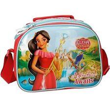 Borsa Bambina Elena di Avalor Disney Beauty Case Borsina a Tracolla regolabile