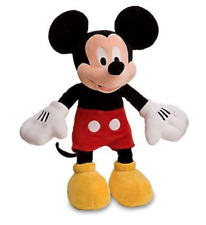 "Disney Authentic 15"" Mickey Mouse Plush Doll"