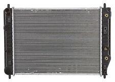 Radiator-Supercharged APDI 8012715 fits 2004 Cadillac XLR