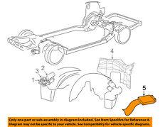 Lincoln FORD OEM 2007 Town Car Rear-Ride Control Module 7W1Z3C142A