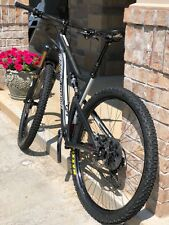 "2014 Santa Cruz Tallboy 2 Mountain Bike Medium 29"" Carbon Shimano XT"