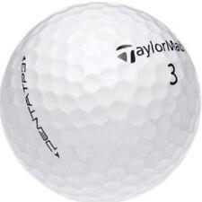 3 Dozen Taylormade Penta TP3 Golf Balls Mint 5A - AAAAA + Free Tee
