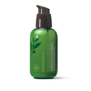 [Innisfree] Green tea Seed Serum 80ml 2.7oz moisturizing K beauty