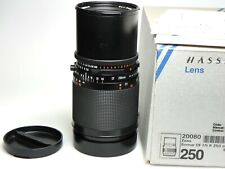 Carl Zeiss T* Sonnar 250mm F5.6 CF 20080 f. Hasselblad BOXED