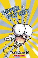 Fly Guy Book 2 Super Fly Guy Ted Arnold (Paperback) FREE shipping $35