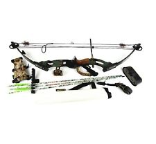 PSE Compound Bow Camo Right Handed