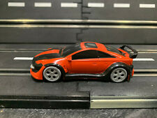 SCX Compact 1/43 Tuning Car Slot Car RED