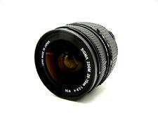 Sigma 28-70mm f/2.8-4.0 Nikon Mount AF Auto Focus Zoom Lens