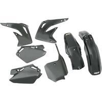 UFO Plastics HOKIT109-001 Complete Body Kit - Black