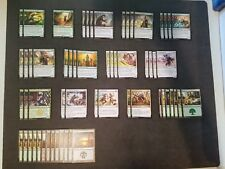 Magic: The Gathering - Elf Deck #11 W/ Rishkar, Peema Renegade / Cultivator of B