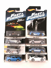 Hot Wheels Contemporary Diecast Cars, Trucks & Vans