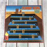 Donkey Kong Game 1983 MB Games Nintendo 1980 | Board Only Spares