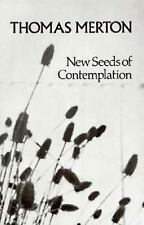New Seeds of Contemplation by Thomas Merton (1974, Paperback, Revised)