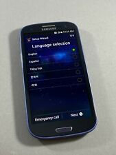 New Other Samsung Galaxy S3 i535 16GB Verizon 3G CDMA Smartphone