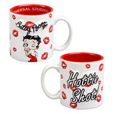 Universal Studios Betty Boop Hottie Shot! Espresso Cup New