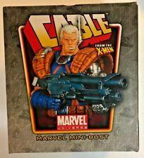 Cable Marvel Universe - Mini Bust Bowen 948/1250 MIB