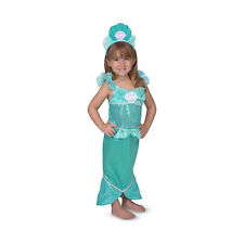 Melissa And Doug Mermaid Role Play Set NEW Traditional Toys