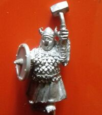 F3 viking female warrior maiden norse big momma citadel GW fighters Brunhilda
