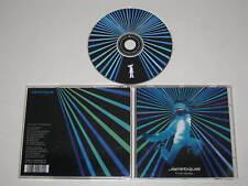 Jamiroquai / A Funk Odyssey (Sony 504069 2)CD Album
