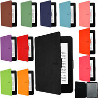 101% ULTRA SLIM COVER CASE FOR NEW KINDLE 6INCH 7th Gen 2014 8th 2016 PAPERWHITE