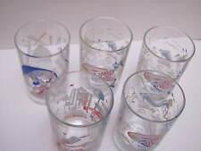 5 - McDonalds Commerative Disney World 25 Remember the Magic Glasses