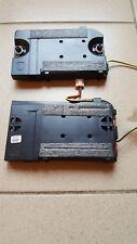 Original HP haut parleurs speakers TV Samsung 10W 1,6ohms BN96-2556BA